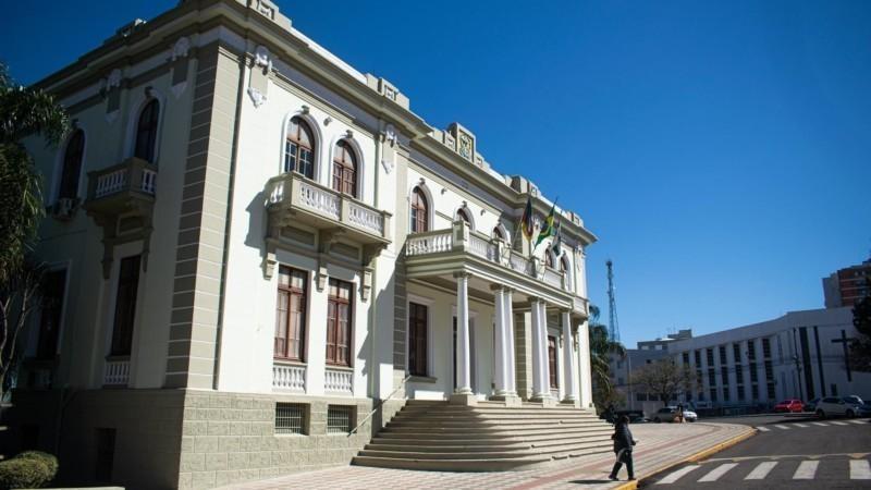 海外の役所